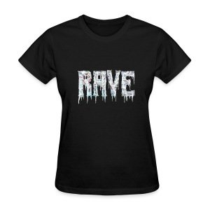 Rave Babe T - Women's T-Shirt