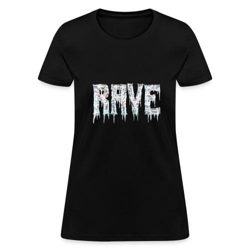 Rave Babe T - Women's T-Shirt