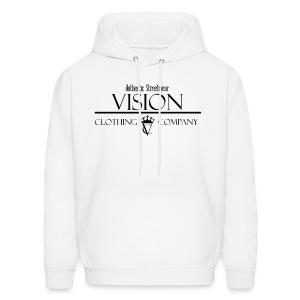 Limited Edition Vision Hoodie - Men's Hoodie