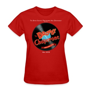 The Drowsy Chaperone Women's Shirt - Women's T-Shirt