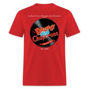 The Drowsy Chaperone Men's Shirt - Men's T-Shirt