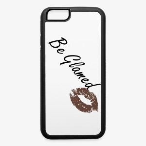Be Glamed iPhone 6s Case - iPhone 6/6s Rubber Case