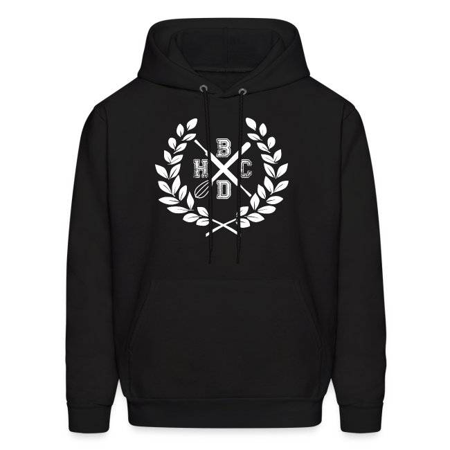 Bake and Destroy LL Unisex Hoodie