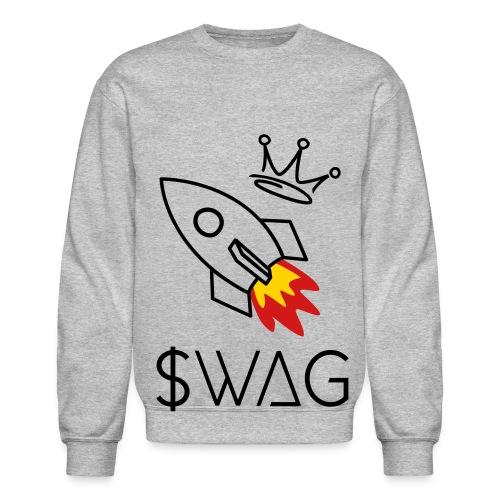 Swaggy - Crewneck Sweatshirt