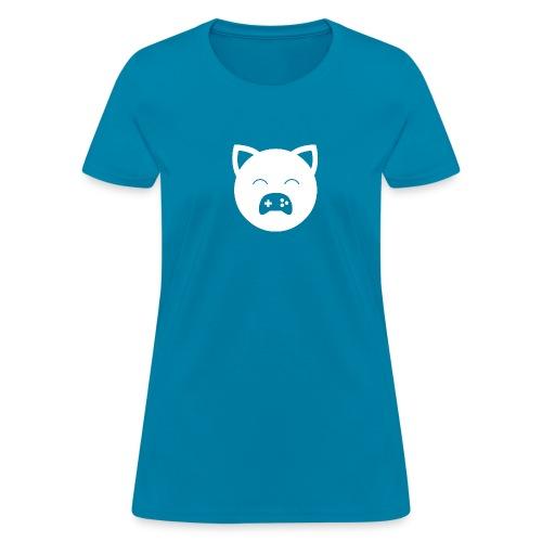 Bits Tee (Women's) - Women's T-Shirt