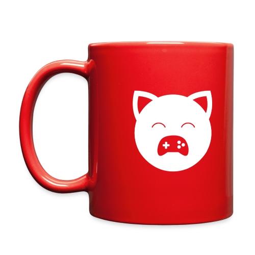 Bits Mug - Full Color Mug