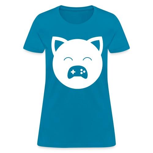 BIG Bits Tee (Women's) - Women's T-Shirt