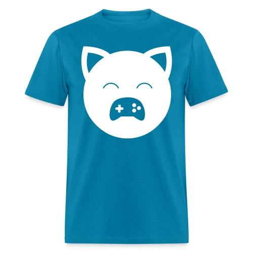 BIG Bits Tee (Men's) - Men's T-Shirt