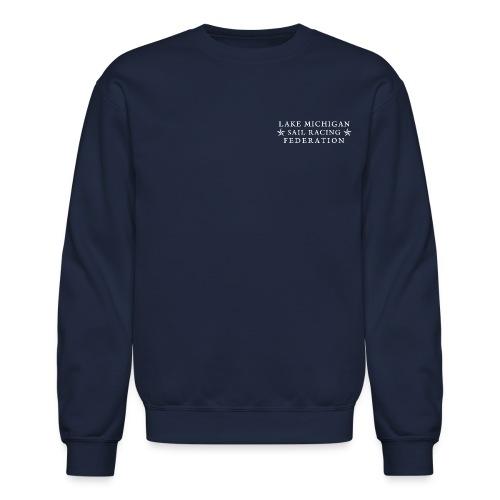 LMSRF Crewneck Sweatshirt - Crewneck Sweatshirt