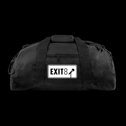 Exit 8 Duffel Bag - Duffel Bag