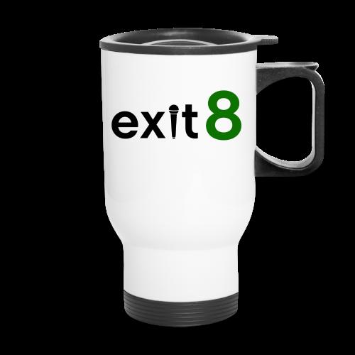 17/18 Travel Mug - Travel Mug