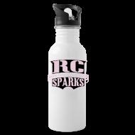 Mugs & Drinkware ~ Water Bottle ~ Ladies - RCSparks Trail Bottle