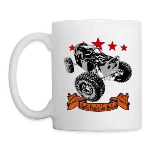 The BLACK WIDOW - Coffee Cup - Coffee/Tea Mug