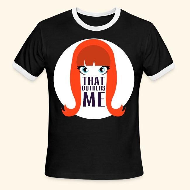 Miss Coco Peru TBM - Men's Ringer Tee