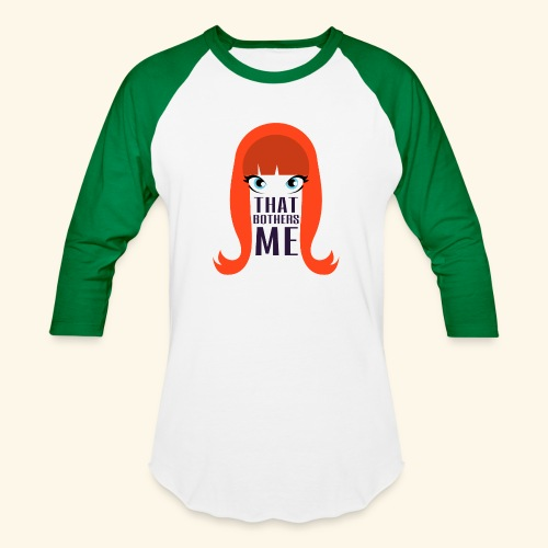 Miss Coco Peru TBM Baseball Shirt - Baseball T-Shirt