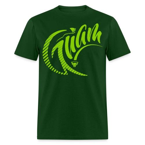 Guam  - Men's T-Shirt