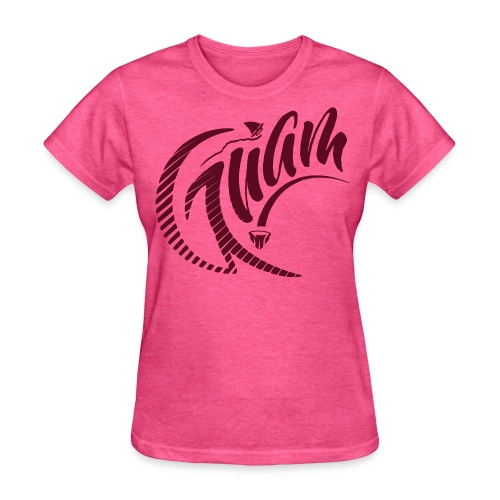 Guam  - Women's T-Shirt