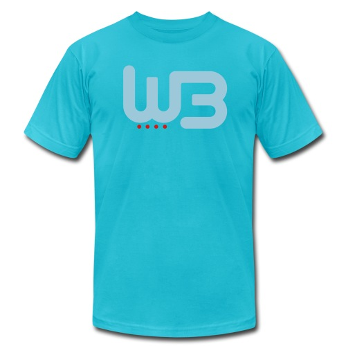 AA WCB Classic T - Men - Men's Fine Jersey T-Shirt