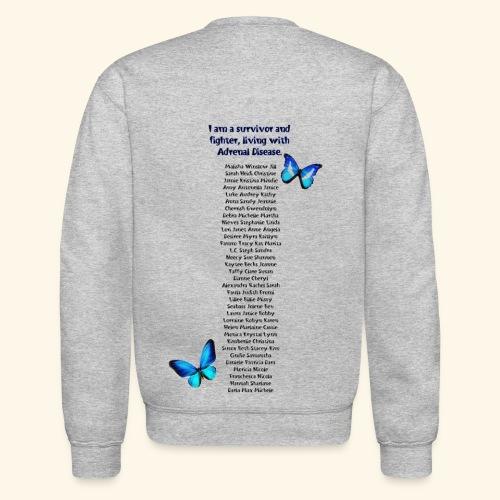 Men's Group Shirt Grey  - Crewneck Sweatshirt