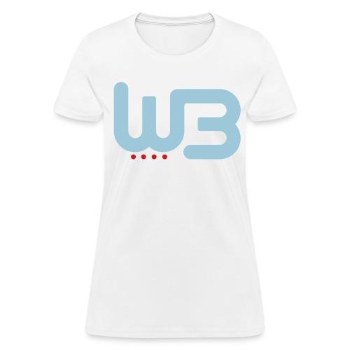 WCB Classic T - Women - Women's T-Shirt
