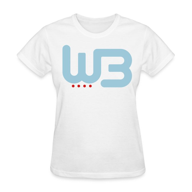 WCB Classic T - Women