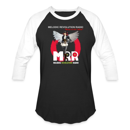 Bomber Goggles - Gyreland Jersey - Baseball T-Shirt