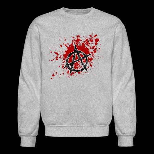 ANARCHY CREWNECK - Crewneck Sweatshirt