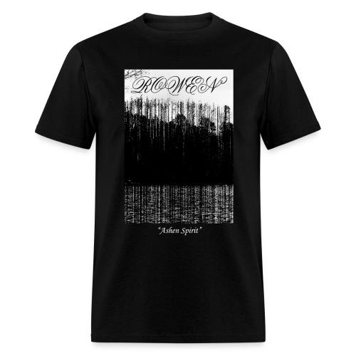 Rowen - Ashen Spirit  - Men's T-Shirt