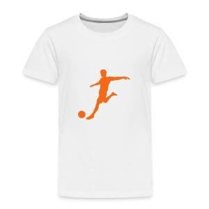 T SHIRT - Toddler Premium T-Shirt