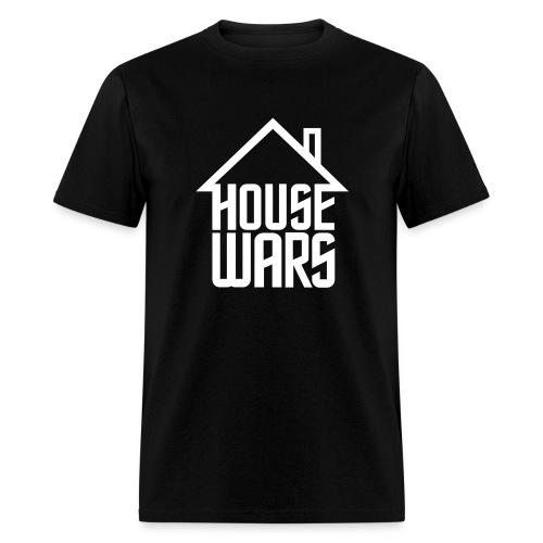 House Wars - Men's T-Shirt
