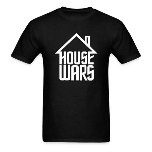 House Wars - Men's T-Shirt