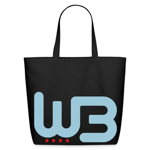 WCB Eco Grocery Bag - Eco-Friendly Cotton Tote
