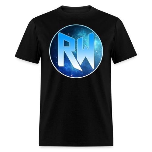 ReZzWr3cKaGe Logo T-Shirt - Men's T-Shirt