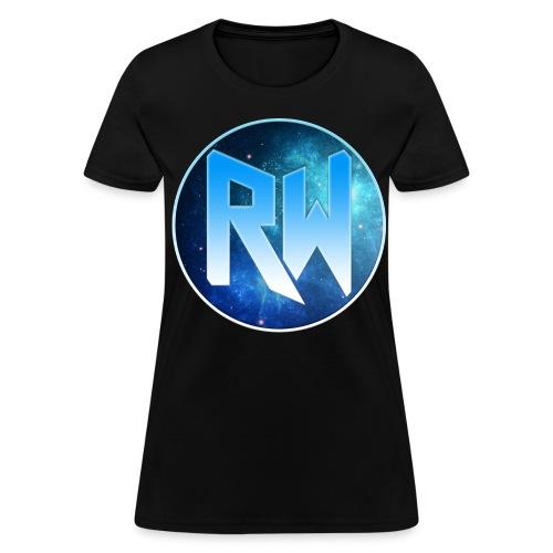 ReZzWr3cKaGe Logo Womens T-Shirt - Women's T-Shirt