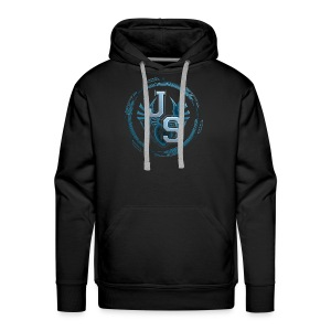 JADED SUPREMACY PULLOVER - Men's Premium Hoodie