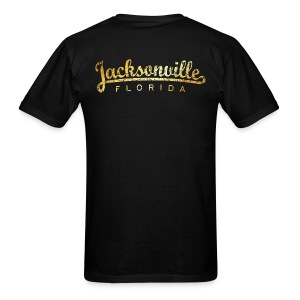 Jacksonville, Florida Classic (Ancient Gold)