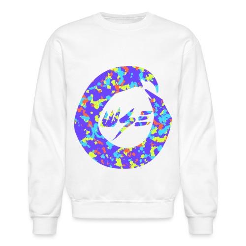 Atlas Camo - OWSE - Crewneck Sweatshirt