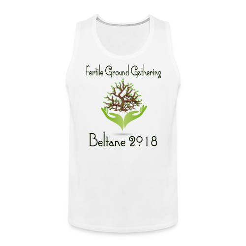 FGG 2018 Mens Tank Top - Men's Premium Tank
