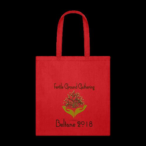 FGG 2018 Tote Bag - Tote Bag