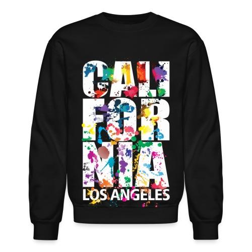 Los Angeles Crewneck Sweatshirt  - Crewneck Sweatshirt