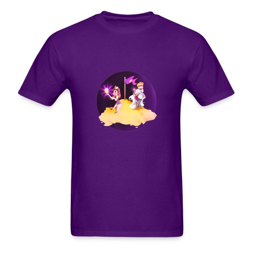 Nugg Life - Men's T-Shirt