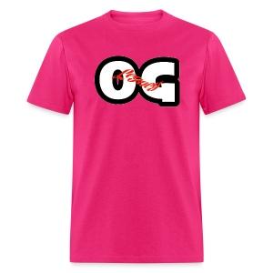 OG Legacy Mens Tee - Men's T-Shirt