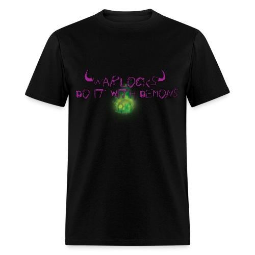 Warlocks (Men) - Men's T-Shirt