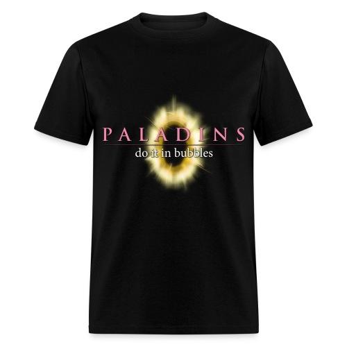 Paladins (Men) - Men's T-Shirt