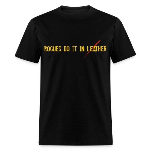Rogues (Men) - Men's T-Shirt