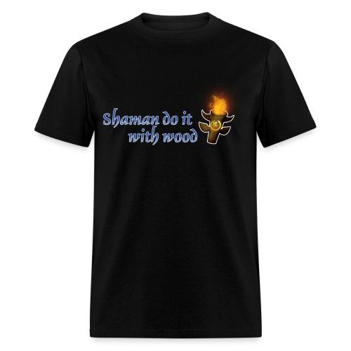 Shamans (Men) - Men's T-Shirt