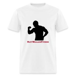Men's 100% Cotton T-Shirt - Men's T-Shirt