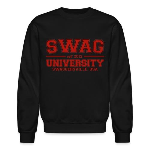 Swag University - Crewneck Sweatshirt