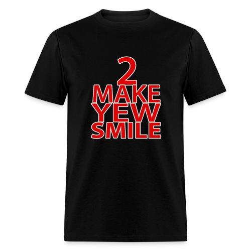 Tee - Men's T-Shirt