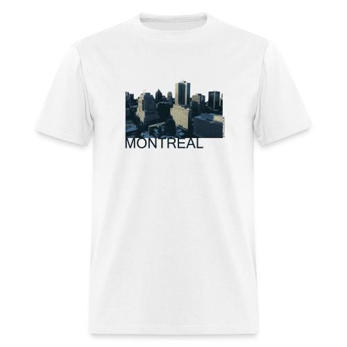 Montreal city - Men's T-Shirt